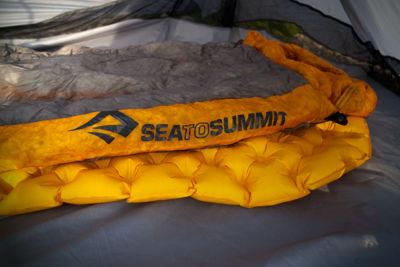 Sea to Summit sleeping gear