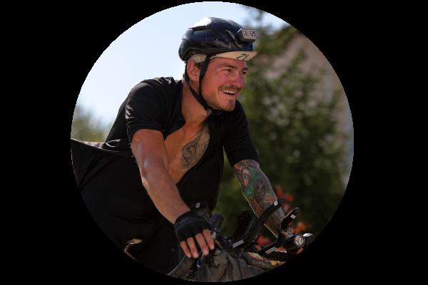 Raphael Albrecht aka cyclingrapha