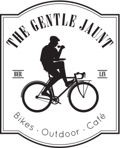 Logo The Gentle Jaunt