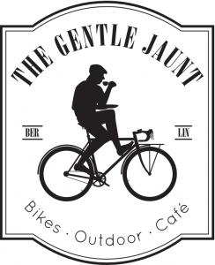 Logo The Gentle Jaunt