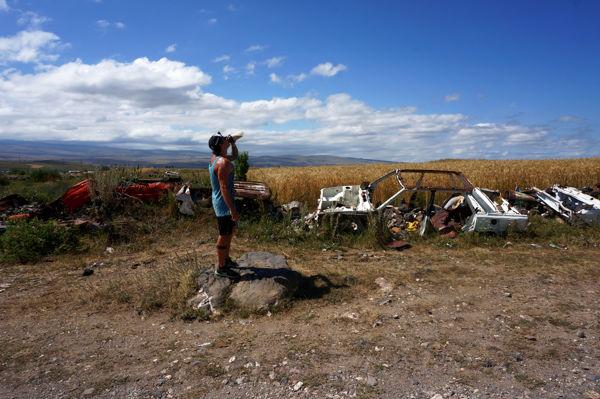 cyclingrapha Huel